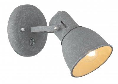 Светильник поворотный Arte Lamp A1677AP 1GY