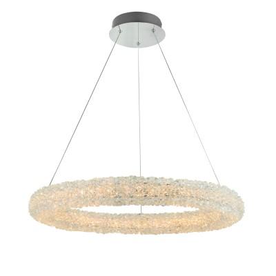 A1726SP-1CC Arte Lamp светильникПодвесные<br><br><br>Крепление: Планка<br>Цветовая t, К: 3000<br>Тип лампы: LED<br>Тип цоколя: LED<br>Количество ламп: 1<br>Диаметр, мм мм: 600<br>Длина цепи/провода, мм: 1000<br>Длина, мм: 600<br>Высота, мм: 100<br>MAX мощность ламп, Вт: 46W<br>Общая мощность, Вт: 46W