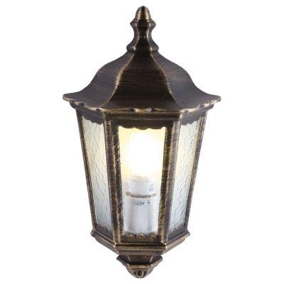 Уличный настенный Arte lamp A1809AL-1BN PorticoУличные настенные светильники<br>Обеспечение качественного уличного освещения – важная задача для владельцев коттеджей. Компания «Светодом» предлагает современные светильники, которые порадуют Вас отличным исполнением. В нашем каталоге представлена продукция известных производителей, пользующихся популярностью благодаря высокому качеству выпускаемых товаров.   Уличный светильник Arte lamp A1809AL-1BN не просто обеспечит качественное освещение, но и станет украшением Вашего участка. Модель выполнена из современных материалов и имеет влагозащитный корпус, благодаря которому ей не страшны осадки.   Купить уличный светильник Arte lamp A1809AL-1BN, представленный в нашем каталоге, можно с помощью онлайн-формы для заказа. Чтобы задать имеющиеся вопросы, звоните нам по указанным телефонам.<br><br>S освещ. до, м2: 7<br>Тип лампы: накаливания / энергосбережения / LED-светодиодная<br>Тип цоколя: E27<br>Количество ламп: 1<br>Ширина, мм: 260<br>Диаметр, мм мм: 120<br>Высота, мм: 430<br>MAX мощность ламп, Вт: 100