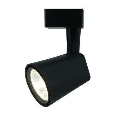 A1810PL-1BK Arte lamp СветильникСветильники для трека<br><br><br>Цветовая t, К: 4000K<br>Тип цоколя: LED<br>Цвет арматуры: ЧЕРНЫЙ<br>Количество ламп: 1<br>Диаметр, мм мм: 100<br>Размеры: ?90*115<br>Длина, мм: 90<br>Высота, мм: 120<br>MAX мощность ламп, Вт: 10W<br>Общая мощность, Вт: 10W