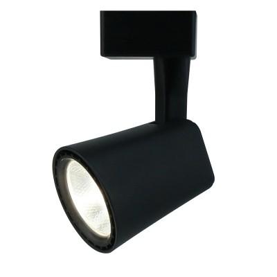 A1820PL-1BK Arte lamp СветильникСветильники для трека<br><br><br>Цветовая t, К: 4000K<br>Тип цоколя: LED<br>Количество ламп: 1<br>MAX мощность ламп, Вт: 20W<br>Диаметр, мм мм: 120<br>Размеры: ?100*135<br>Длина, мм: 100<br>Высота, мм: 140<br>Цвет арматуры: ЧЕРНЫЙ<br>Общая мощность, Вт: 20W