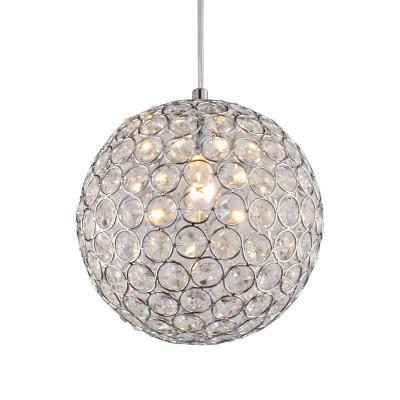 A1824SP-1CC Arte lamp СветильникОдиночные<br><br><br>Крепление: Планка<br>Тип лампы: Накаливания / энергосбережения / светодиодная<br>Тип цоколя: E27<br>Цвет арматуры: Серебристый хром<br>Количество ламп: 1<br>Диаметр, мм мм: 180<br>Длина цепи/провода, мм: 1000<br>Размеры: D240*160<br>Длина, мм: 180<br>Высота, мм: 180<br>MAX мощность ламп, Вт: 40W<br>Общая мощность, Вт: 40W