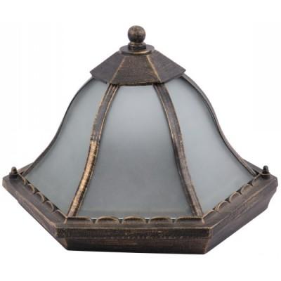 Светильник уличный Arte lamp A1826PF-2BN LanternsПотолочные<br>Обеспечение качественного уличного освещения – важная задача для владельцев коттеджей. Компания «Светодом» предлагает современные светильники, которые порадуют Вас отличным исполнением. В нашем каталоге представлена продукция известных производителей, пользующихся популярностью благодаря высокому качеству выпускаемых товаров.   Уличный светильник Arte lamp A1826PF-2BN не просто обеспечит качественное освещение, но и станет украшением Вашего участка. Модель выполнена из современных материалов и имеет влагозащитный корпус, благодаря которому ей не страшны осадки.   Купить уличный светильник Arte lamp A1826PF-2BN, представленный в нашем каталоге, можно с помощью онлайн-формы для заказа. Чтобы задать имеющиеся вопросы, звоните нам по указанным телефонам. Мы доставим Ваш заказ не только в Москву и Екатеринбург, но и другие города.<br><br>S освещ. до, м2: 8<br>Тип товара: Светильник уличный потолочный<br>Скидка, %: 39<br>Тип лампы: накаливания / энергосбережения / LED-светодиодная<br>Тип цоколя: E27<br>Количество ламп: 2<br>Ширина, мм: 280<br>MAX мощность ламп, Вт: 60<br>Диаметр, мм мм: 320<br>Длина, мм: 300<br>Высота, мм: 220<br>Цвет арматуры: коричневый/патина