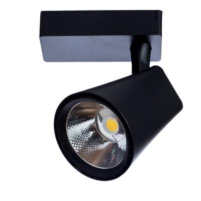 Купить Светильник потолочный Arte lamp A1830PL-1BK, ARTELamp, алюминий