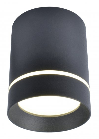 Купить Светильник Arte Lamp A1909PL-1BK, ARTELamp, Италия