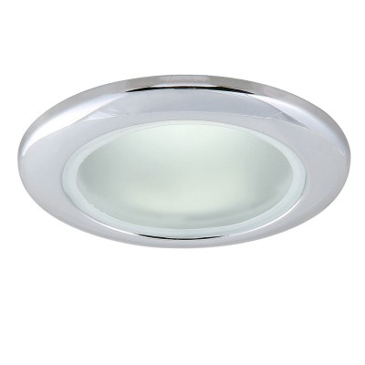 Светильник потолочный Arte lamp A2024PL-1CC AQUAКруглые встраиваемые светильники<br>Встраиваемые светильники – популярное осветительное оборудование, которое можно использовать в качестве основного источника или в дополнение к люстре. Они позволяют создать нужную атмосферу атмосферу и привнести в интерьер уют и комфорт. <br> Интернет-магазин «Светодом» предлагает стильный встраиваемый светильник ARTE Lamp A2024PL-1CC. Данная модель достаточно универсальна, поэтому подойдет практически под любой интерьер. Перед покупкой не забудьте ознакомиться с техническими параметрами, чтобы узнать тип цоколя, площадь освещения и другие важные характеристики. <br> Приобрести встраиваемый светильник ARTE Lamp A2024PL-1CC в нашем онлайн-магазине Вы можете либо с помощью «Корзины», либо по контактным номерам. Мы развозим заказы по Москве, Екатеринбургу и остальным российским городам.<br><br>Тип цоколя: GU10<br>Цвет арматуры: серебристый<br>Количество ламп: 1<br>Размеры: H3xW9,1xL9,1<br>MAX мощность ламп, Вт: 50