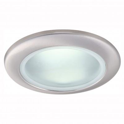 Светильник потолочный Arte lamp A2024PL-1SS AQUAКруглые<br>Встраиваемые светильники – популярное осветительное оборудование, которое можно использовать в качестве основного источника или в дополнение к люстре. Они позволяют создать нужную атмосферу атмосферу и привнести в интерьер уют и комфорт. <br> Интернет-магазин «Светодом» предлагает стильный встраиваемый светильник ARTE Lamp A2024PL-1SS. Данная модель достаточно универсальна, поэтому подойдет практически под любой интерьер. Перед покупкой не забудьте ознакомиться с техническими параметрами, чтобы узнать тип цоколя, площадь освещения и другие важные характеристики. <br> Приобрести встраиваемый светильник ARTE Lamp A2024PL-1SS в нашем онлайн-магазине Вы можете либо с помощью «Корзины», либо по контактным номерам. Мы развозим заказы по Москве, Екатеринбургу и остальным российским городам.<br><br>Тип цоколя: GU10<br>Цвет арматуры: серебристый<br>Количество ламп: 1<br>Размеры: H3xW9,1xL9,1<br>MAX мощность ламп, Вт: 50
