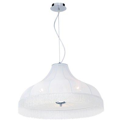Светильник Arte lamp A2119SP-3CC GrannyПодвесные<br>Компания «Светодом» предлагает широкий ассортимент люстр от известных производителей. Представленные в нашем каталоге товары выполнены из современных материалов и обладают отличным качеством. Благодаря широкому ассортименту Вы сможете найти у нас люстру под любой интерьер. Мы предлагаем как классические варианты, так и современные модели, отличающиеся лаконичностью и простотой форм.  Стильная люстра Arte lamp A2119SP-3CC станет украшением любого дома. Эта модель от известного производителя не оставит равнодушным ценителей красивых и оригинальных предметов интерьера. Люстра Arte lamp A2119SP-3CC обеспечит равномерное распределение света по всей комнате. При выборе обратите внимание на характеристики, позволяющие приобрести наиболее подходящую модель. Купить понравившуюся люстру по доступной цене Вы можете в интернет-магазине «Светодом». Мы предлагаем доставку не только по Москве и Екатеринбурге, но и по всей России.<br><br>Установка на натяжной потолок: Да<br>S освещ. до, м2: 6<br>Крепление: Крюк<br>Тип товара: Светильник<br>Скидка, %: 11<br>Тип лампы: накал-я - энергосбер-я<br>Тип цоколя: E14<br>Количество ламп: 3<br>MAX мощность ламп, Вт: 40<br>Диаметр, мм мм: 600<br>Высота, мм: 370<br>Цвет арматуры: серебристый