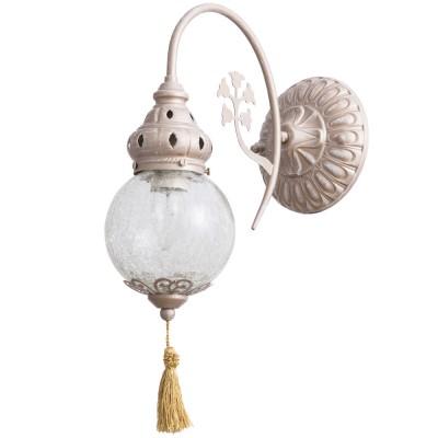 Купить Светильник Arte Lamp A2146AP-1GA, ARTELamp, Италия