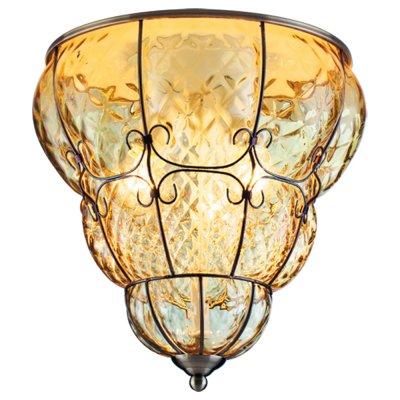 Люстра Arte lamp A2203PL-3AB VeniceПотолочные<br>Компания «Светодом» предлагает широкий ассортимент люстр от известных производителей. Представленные в нашем каталоге товары выполнены из современных материалов и обладают отличным качеством. Благодаря широкому ассортименту Вы сможете найти у нас люстру под любой интерьер. Мы предлагаем как классические варианты, так и современные модели, отличающиеся лаконичностью и простотой форм. <br>Стильная люстра Arte lamp A2203PL-3AB станет украшением любого дома. Эта модель от известного производителя не оставит равнодушным ценителей красивых и оригинальных предметов интерьера. Люстра Arte lamp A2203PL-3AB обеспечит равномерное распределение света по всей комнате. При выборе обратите внимание на характеристики, позволяющие приобрести наиболее подходящую модель. <br>Купить понравившуюся люстру по доступной цене Вы можете в интернет-магазине «Светодом».<br><br>Установка на натяжной потолок: Да<br>S освещ. до, м2: 12<br>Крепление: Планка<br>Тип лампы: накаливания / энергосбережения / LED-светодиодная<br>Тип цоколя: E14<br>Количество ламп: 3<br>Ширина, мм: 280<br>MAX мощность ламп, Вт: 60<br>Диаметр, мм мм: 280<br>Высота, мм: 260<br>Цвет арматуры: бронзовый