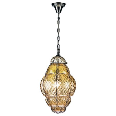 Светильник Arte lamp A2206SP-1AB VeniceПодвесные<br>Компания «Светодом» предлагает широкий ассортимент люстр от известных производителей. Представленные в нашем каталоге товары выполнены из современных материалов и обладают отличным качеством. Благодаря широкому ассортименту Вы сможете найти у нас люстру под любой интерьер. Мы предлагаем как классические варианты, так и современные модели, отличающиеся лаконичностью и простотой форм.  Стильная люстра Arte lamp A2206SP-1AB станет украшением любого дома. Эта модель от известного производителя не оставит равнодушным ценителей красивых и оригинальных предметов интерьера. Люстра Arte lamp A2206SP-1AB обеспечит равномерное распределение света по всей комнате. При выборе обратите внимание на характеристики, позволяющие приобрести наиболее подходящую модель. Купить понравившуюся люстру по доступной цене Вы можете в интернет-магазине «Светодом».<br><br>Установка на натяжной потолок: Да<br>S освещ. до, м2: 7<br>Крепление: Крюк<br>Тип лампы: накаливания / энергосбережения / LED-светодиодная<br>Тип цоколя: E27<br>Количество ламп: 1<br>Ширина, мм: 280<br>MAX мощность ламп, Вт: 100<br>Диаметр, мм мм: 280<br>Длина цепи/провода, мм: 400<br>Высота, мм: 480<br>Цвет арматуры: бронзовый