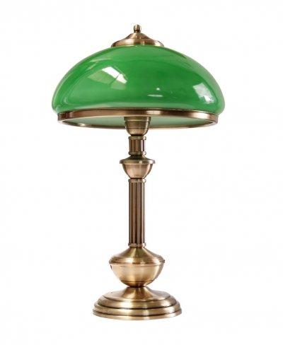 Светильник настольный Arte lamp A2251LT-2RB YORKВ стиле СССР<br>Настольная лампа – это не просто источник дополнительного освещения, но и оригинальный элемент декора. Его можно установить в спальне, гостиной, кабинете и других комнатах. Интернет-магазин «Светодом» предлагает настольные лампы разных стилей по доступным ценам. Благодаря большому ассортименту Вы обязательно найдете в нашем каталоге именно ту модель, которую искали. <br> Настольная лампа Arte lamp A2251LT-2RB – прекрасный вариант для завершения интерьера. Ее можно включить одновременно с люстрой для более яркого освещения или без нее для создания уютной атмосферы, настраивающей на отдых. <br> Купить настольную лампу Arte lamp A2251LT-2RB Вы можете с помощью виртуальной «Корзины» или по контактным номерам, указанным на сайте.<br><br>Тип цоколя: E27<br>Цвет арматуры: бронзовый<br>Количество ламп: 2<br>Размеры: H50xW30xL30<br>MAX мощность ламп, Вт: 60