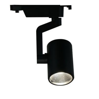 A2310PL-1BK Arte lamp СветильникСветильники для трека<br><br><br>Цветовая t, К: 4000K<br>Тип цоколя: LED<br>Цвет арматуры: ЧЕРНЫЙ<br>Количество ламп: 1<br>Диаметр, мм мм: 100<br>Размеры: ?54*H180<br>Длина, мм: 60<br>Высота, мм: 180<br>MAX мощность ламп, Вт: 10W<br>Общая мощность, Вт: 10W