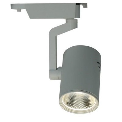 A2320PL-1WH Arte lamp СветильникСветильники для трека<br><br><br>Цветовая t, К: 4000K<br>Тип цоколя: LED<br>Цвет арматуры: БЕЛЫЙ<br>Количество ламп: 1<br>Диаметр, мм мм: 100<br>Размеры: ?70*H210<br>Длина, мм: 70<br>Высота, мм: 210<br>MAX мощность ламп, Вт: 20W<br>Общая мощность, Вт: 20W