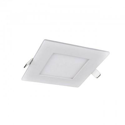 Светильник Arte lamp A2409PL-1WH FINEКвадратные LED<br>Встраиваемые светильники – популярное осветительное оборудование, которое можно использовать в качестве основного источника или в дополнение к люстре. Они позволяют создать нужную атмосферу атмосферу и привнести в интерьер уют и комфорт. <br> Интернет-магазин «Светодом» предлагает стильный встраиваемый светильник ARTE Lamp A2409PL-1WH. Данная модель достаточно универсальна, поэтому подойдет практически под любой интерьер. Перед покупкой не забудьте ознакомиться с техническими параметрами, чтобы узнать тип цоколя, площадь освещения и другие важные характеристики. <br> Приобрести встраиваемый светильник ARTE Lamp A2409PL-1WH в нашем онлайн-магазине Вы можете либо с помощью «Корзины», либо по контактным номерам. Мы развозим заказы по Москве, Екатеринбургу и остальным российским городам.<br><br>Тип цоколя: LED<br>Цвет арматуры: белый<br>Количество ламп: 1<br>Размеры: H2xW14,6xL14,6<br>MAX мощность ламп, Вт: 9