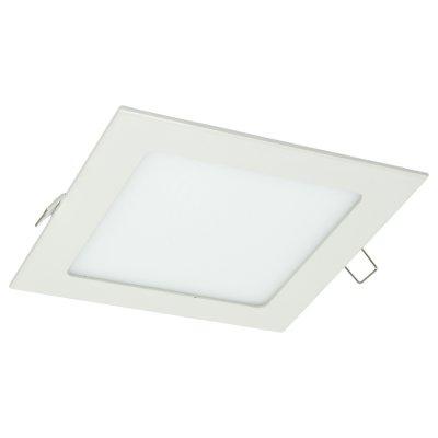 Встраиваемый спот Arte lamp A2412PL-1WH FineКвадратные LED<br>Встраиваемые светильники – популярное осветительное оборудование, которое можно использовать в качестве основного источника или в дополнение к люстре. Они позволяют создать нужную атмосферу атмосферу и привнести в интерьер уют и комфорт.   Интернет-магазин «Светодом» предлагает стильный встраиваемый светильник ARTE Lamp A2412PL-1WH. Данная модель достаточно универсальна, поэтому подойдет практически под любой интерьер. Перед покупкой не забудьте ознакомиться с техническими параметрами, чтобы узнать тип цоколя, площадь освещения и другие важные характеристики.   Приобрести встраиваемый светильник ARTE Lamp A2412PL-1WH в нашем онлайн-магазине Вы можете либо с помощью «Корзины», либо по контактным номерам. Мы развозим заказы по Москве, Екатеринбургу и остальным российским городам.<br><br>Тип лампы: Светодиодная (LED)<br>Тип цоколя: LED<br>Количество ламп: 1<br>Ширина, мм: 172<br>MAX мощность ламп, Вт: 12<br>Длина, мм: 172<br>Высота, мм: 25<br>Цвет арматуры: белый