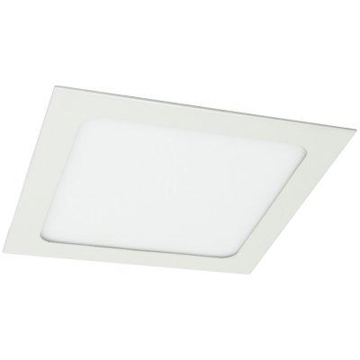 Точечный светильник Arte lamp A2418PL-1WH FineКвадратные LED<br>Встраиваемые светильники – популярное осветительное оборудование, которое можно использовать в качестве основного источника или в дополнение к люстре. Они позволяют создать нужную атмосферу атмосферу и привнести в интерьер уют и комфорт. <br> Интернет-магазин «Светодом» предлагает стильный встраиваемый светильник ARTE Lamp A2418PL-1WH. Данная модель достаточно универсальна, поэтому подойдет практически под любой интерьер. Перед покупкой не забудьте ознакомиться с техническими параметрами, чтобы узнать тип цоколя, площадь освещения и другие важные характеристики. <br> Приобрести встраиваемый светильник ARTE Lamp A2418PL-1WH в нашем онлайн-магазине Вы можете либо с помощью «Корзины», либо по контактным номерам. Мы развозим заказы по Москве, Екатеринбургу и остальным российским городам.<br><br>S освещ. до, м2: 4<br>Тип лампы: Светодиодная (LED)<br>Тип цоколя: LED<br>Цвет арматуры: белый<br>Количество ламп: 1<br>Диаметр, мм мм: 225<br>Высота, мм: 25<br>Оттенок (цвет): белый<br>MAX мощность ламп, Вт: 18