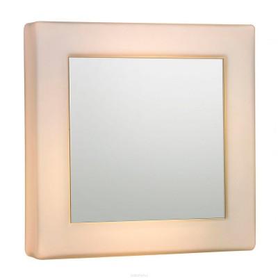Настенный светильник Arte lamp A2444AP-2WH AquaКвадратные<br>Потолочный светильник квадратной формы и белым плафоном, имеющим зеркальную поверхность, подойдет для низких потолков или мансардных этажей в Вашем доме<br><br>S освещ. до, м2: 6<br>Тип лампы: накаливания / энергосбережения / LED-светодиодная<br>Тип цоколя: E27<br>Цвет арматуры: белый<br>Количество ламп: 2<br>Ширина, мм: 310<br>Длина, мм: 90<br>Высота, мм: 310<br>Оттенок (цвет): белый<br>MAX мощность ламп, Вт: 60