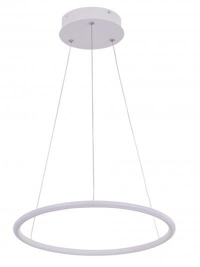 Люстра кольцо белое 36Вт Arte Lamp A2500SP-1WH фото