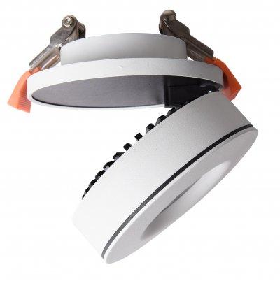Светильник Arte Lamp A2507PL-1WHметаллические встраиваемые светильники<br>Светильник Arte Lamp A2507PL-1WH является тенденцией современного функционального врезного потолочного освещения для гостиной, зала, спальни или другого помещения. При выборе обратите внимание на цветовую гамму модели и подберите подходящие люстры, бра или торшеры из аналогичной коллекции, что сделает помещение по-дизайнерски профессиональным и законченным.