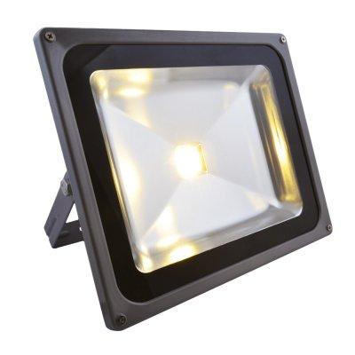 Прожектор уличный Arte lamp A2550AL-1GY FarettoСнято с производства<br><br><br>S освещ. до, м2: 10<br>Тип лампы: LED - светодиодная<br>Тип цоколя: LED<br>Количество ламп: 1<br>MAX мощность ламп, Вт: 50<br>Диаметр, мм мм: 290<br>Высота, мм: 240<br>Оттенок (цвет): Прозрачный<br>Цвет арматуры: Серый