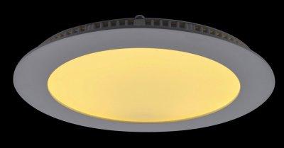 Точечный светильник Arte lamp A2612PL-1WH FineКруглые LED<br>Встраиваемые светильники – популярное осветительное оборудование, которое можно использовать в качестве основного источника или в дополнение к люстре. Они позволяют создать нужную атмосферу атмосферу и привнести в интерьер уют и комфорт.   Интернет-магазин «Светодом» предлагает стильный встраиваемый светильник ARTE Lamp A2612PL-1WH. Данная модель достаточно универсальна, поэтому подойдет практически под любой интерьер. Перед покупкой не забудьте ознакомиться с техническими параметрами, чтобы узнать тип цоколя, площадь освещения и другие важные характеристики.   Приобрести встраиваемый светильник ARTE Lamp A2612PL-1WH в нашем онлайн-магазине Вы можете либо с помощью «Корзины», либо по контактным номерам. Мы развозим заказы по Москве, Екатеринбургу и остальным российским городам.<br><br>Цветовая t, К: 3000<br>Тип лампы: Светодиодная (LED)<br>Тип цоколя: LED<br>Количество ламп: 1<br>MAX мощность ламп, Вт: 12<br>Диаметр, мм мм: 170<br>Диаметр врезного отверстия, мм: 150<br>Высота, мм: 25<br>Оттенок (цвет): белый<br>Цвет арматуры: белый