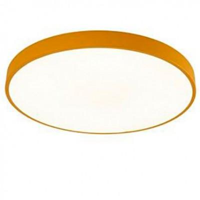 Светильник светодиодный 80Вт Arte lamp A2661PL-1YL ARENA фото
