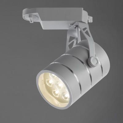 A2707PL-1WH Arte lamp СветильникСветильники для трека<br><br><br>Цветовая t, К: 4000K<br>Тип цоколя: LED<br>Цвет арматуры: БЕЛЫЙ<br>Количество ламп: 1<br>Диаметр, мм мм: 180<br>Размеры: ?72*H180<br>Длина, мм: 80<br>Высота, мм: 200<br>MAX мощность ламп, Вт: 7W<br>Общая мощность, Вт: 7W