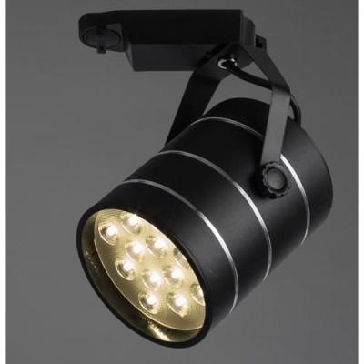 A2712PL-1BK Arte lamp СветильникСветильники для трека<br><br><br>Цветовая t, К: 4000K<br>Тип цоколя: LED<br>Цвет арматуры: ЧЕРНЫЙ<br>Количество ламп: 1<br>Диаметр, мм мм: 220<br>Размеры: ?100*H220<br>Длина, мм: 100<br>Высота, мм: 240<br>MAX мощность ламп, Вт: 12W<br>Общая мощность, Вт: 12W