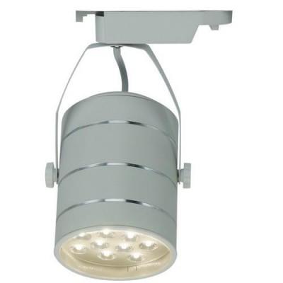 A2712PL-1WH Arte lamp СветильникСветильники для трека<br><br><br>Цветовая t, К: 4000K<br>Тип цоколя: LED<br>Количество ламп: 1<br>MAX мощность ламп, Вт: 12W<br>Диаметр, мм мм: 220<br>Размеры: ?100*H220<br>Длина, мм: 100<br>Высота, мм: 240<br>Цвет арматуры: БЕЛЫЙ<br>Общая мощность, Вт: 12W