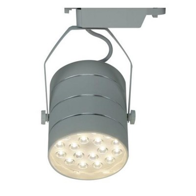 A2718PL-1WH Arte lamp СветильникСветильники для трека<br><br><br>Цветовая t, К: 4000K<br>Тип цоколя: LED<br>Цвет арматуры: БЕЛЫЙ<br>Количество ламп: 1<br>Диаметр, мм мм: 260<br>Размеры: ?115*H252<br>Длина, мм: 120<br>Высота, мм: 270<br>MAX мощность ламп, Вт: 18W<br>Общая мощность, Вт: 18W