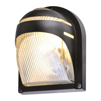 Архитектурная подсветка Arte lamp A2802AL-1BK UrbanНастенные<br>Обеспечение качественного уличного освещения – важная задача для владельцев коттеджей. Компания «Светодом» предлагает современные светильники, которые порадуют Вас отличным исполнением. В нашем каталоге представлена продукция известных производителей, пользующихся популярностью благодаря высокому качеству выпускаемых товаров.   Уличный светильник Arte lamp A2802AL-1BK не просто обеспечит качественное освещение, но и станет украшением Вашего участка. Модель выполнена из современных материалов и имеет влагозащитный корпус, благодаря которому ей не страшны осадки.   Купить уличный светильник Arte lamp A2802AL-1BK, представленный в нашем каталоге, можно с помощью онлайн-формы для заказа. Чтобы задать имеющиеся вопросы, звоните нам по указанным телефонам.<br><br>S освещ. до, м2: 3<br>Тип лампы: накаливания / энергосбережения / LED-светодиодная<br>Тип цоколя: E27<br>Количество ламп: 1<br>Ширина, мм: 170<br>MAX мощность ламп, Вт: 60<br>Длина, мм: 130<br>Высота, мм: 210<br>Оттенок (цвет): белый<br>Цвет арматуры: Черный