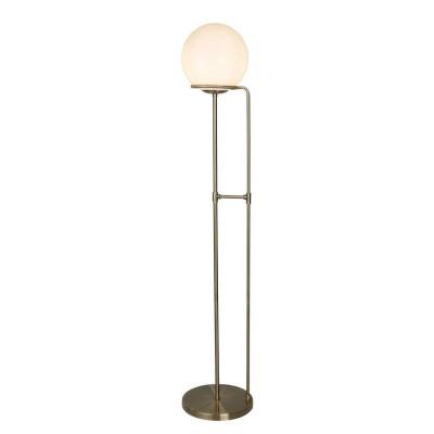 Купить Светильник напольный Arte lamp A2990PN-1AB BERGAMO, ARTELamp