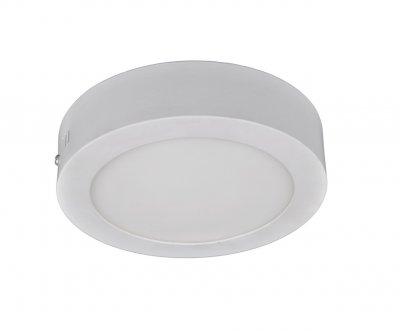 Светильник Arte lamp A3008PL-1WHКруглые<br>Настенно-потолочные светильники – это универсальные осветительные варианты, которые подходят для вертикального и горизонтального монтажа. В интернет-магазине «Светодом» Вы можете приобрести подобные модели по выгодной стоимости. В нашем каталоге представлены как бюджетные варианты, так и эксклюзивные изделия от производителей, которые уже давно заслужили доверие дизайнеров и простых покупателей.  Настенно-потолочный светильник ARTELamp A3008PL-1WH станет прекрасным дополнением к основному освещению. Благодаря качественному исполнению и применению современных технологий при производстве эта модель будет радовать Вас своим привлекательным внешним видом долгое время. Приобрести настенно-потолочный светильник ARTELamp A3008PL-1WH можно, находясь в любой точке России.<br><br>S освещ. до, м2: 3<br>Тип цоколя: LED<br>Цвет арматуры: белый<br>Количество ламп: 1<br>Размеры: H4xW12xL12<br>MAX мощность ламп, Вт: 8