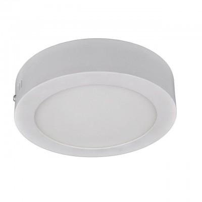 Светильник Arte lamp A3012PL-1WHКруглые<br>Настенно-потолочные светильники – это универсальные осветительные варианты, которые подходят для вертикального и горизонтального монтажа. В интернет-магазине «Светодом» Вы можете приобрести подобные модели по выгодной стоимости. В нашем каталоге представлены как бюджетные варианты, так и эксклюзивные изделия от производителей, которые уже давно заслужили доверие дизайнеров и простых покупателей.  Настенно-потолочный светильник ARTELamp A3012PL-1WH станет прекрасным дополнением к основному освещению. Благодаря качественному исполнению и применению современных технологий при производстве эта модель будет радовать Вас своим привлекательным внешним видом долгое время. Приобрести настенно-потолочный светильник ARTELamp A3012PL-1WH можно, находясь в любой точке России.<br><br>S освещ. до, м2: 5<br>Тип цоколя: LED<br>Цвет арматуры: белый<br>Количество ламп: 1<br>Размеры: H4xW17xL17<br>MAX мощность ламп, Вт: 12