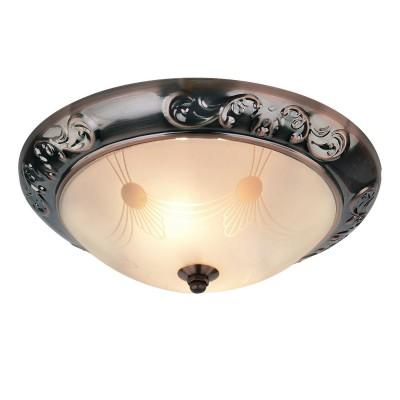 Светильник Arte lamp A3014PL-2ABлюстры потолочные классические<br>Компания «Светодом» предлагает широкий ассортимент люстр от известных производителей. Представленные в нашем каталоге товары выполнены из современных материалов и обладают отличным качеством. Благодаря широкому ассортименту Вы сможете найти у нас люстру под любой интерьер. Мы предлагаем как классические варианты, так и современные модели, отличающиеся лаконичностью и простотой форм. <br>Стильная люстра Arte lamp A3014PL-2AB станет украшением любого дома. Эта модель от известного производителя не оставит равнодушным ценителей красивых и оригинальных предметов интерьера. Люстра Arte lamp A3014PL-2AB обеспечит равномерное распределение света по всей комнате. При выборе обратите внимание на характеристики, позволяющие приобрести наиболее подходящую модель. <br>Купить понравившуюся люстру по доступной цене Вы можете в интернет-магазине «Светодом».<br><br>Установка на натяжной потолок: Ограничено<br>S освещ. до, м2: 6<br>Тип лампы: Накаливания / энергосбережения / светодиодная<br>Тип цоколя: E27<br>Цвет арматуры: бронзовый<br>Количество ламп: 2<br>Диаметр, мм мм: 280<br>Высота, мм: 110<br>MAX мощность ламп, Вт: 60