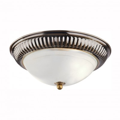 Купить Светильник потолочный Arte lamp A3016PL-2AB ALTA, ARTELamp, Италия