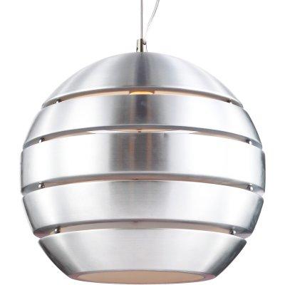 Подвесной светильник Arte lamp A3055SP-1SS Fettaодиночные подвесные светильники<br>Подвесной светильник – это универсальный вариант, подходящий для любой комнаты. Сегодня производители предлагают огромный выбор таких моделей по самым разным ценам. В каталоге интернет-магазина «Светодом» мы собрали большое количество интересных и оригинальных светильников по выгодной стоимости. Вы можете приобрести их в Москве, Екатеринбурге и любом другом городе России. <br>Подвесной светильник ARTELamp A3055SP-1SS сразу же привлечет внимание Ваших гостей благодаря стильному исполнению. Благородный дизайн позволит использовать эту модель практически в любом интерьере. Она обеспечит достаточно света и при этом легко монтируется. Чтобы купить подвесной светильник ARTELamp A3055SP-1SS, воспользуйтесь формой на нашем сайте или позвоните менеджерам интернет-магазина.<br><br>S освещ. до, м2: 3<br>Крепление: монтажная пластина<br>Тип лампы: накаливания / энергосбережения / LED-светодиодная<br>Тип цоколя: E27<br>Цвет арматуры: серый<br>Количество ламп: 1<br>Диаметр, мм мм: 400<br>Длина цепи/провода, мм: 760<br>Высота, мм: 290<br>MAX мощность ламп, Вт: 60