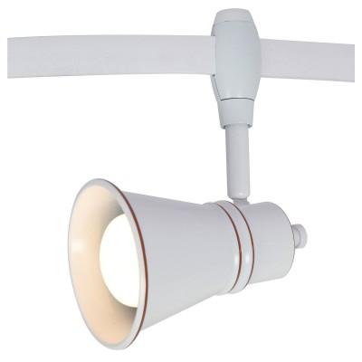 A3057PL-1WH Arte lamp СветильникСветильники для трека<br><br><br>Тип цоколя: E14<br>Цвет арматуры: БЕЛЫЙ<br>Количество ламп: 1<br>Диаметр, мм мм: 70<br>Размеры: 10*8*7<br>Длина, мм: 130<br>Высота, мм: 180<br>MAX мощность ламп, Вт: 40W<br>Общая мощность, Вт: 40W