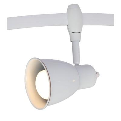 A3058PL-1WH Arte lamp СветильникСветильники для трека<br><br><br>Тип цоколя: E14<br>Цвет арматуры: БЕЛЫЙ<br>Количество ламп: 1<br>Диаметр, мм мм: 70<br>Размеры: 10*8*7<br>Длина, мм: 130<br>Высота, мм: 180<br>MAX мощность ламп, Вт: 40W<br>Общая мощность, Вт: 40W