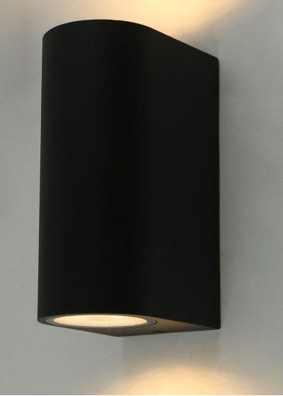 Купить Светильник Arte Lamp A3102AL-2BK, ARTELamp, Италия