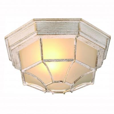 Светильник уличный Arte lamp A3121PF-1WG PEGASUSПотолочные<br>Обеспечение качественного уличного освещения – важная задача для владельцев коттеджей. Компания «Светодом» предлагает современные светильники, которые порадуют Вас отличным исполнением. В нашем каталоге представлена продукция известных производителей, пользующихся популярностью благодаря высокому качеству выпускаемых товаров.   Уличный светильник Arte lamp A3121PF-1WG не просто обеспечит качественное освещение, но и станет украшением Вашего участка. Модель выполнена из современных материалов и имеет влагозащитный корпус, благодаря которому ей не страшны осадки.   Купить уличный светильник Arte lamp A3121PF-1WG, представленный в нашем каталоге, можно с помощью онлайн-формы для заказа. Чтобы задать имеющиеся вопросы, звоните нам по указанным телефонам.<br><br>Тип лампы: Накаливания / энергосбережения / светодиодная<br>Тип цоколя: E27<br>Количество ламп: 1<br>MAX мощность ламп, Вт: 60<br>Размеры: H12xW27xL27<br>Цвет арматуры: белый