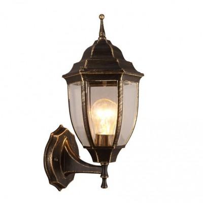 Светильник уличный Arte lamp A3151AL-1BN PEGASUSуличные настенные светильники<br>Обеспечение качественного уличного освещения – важная задача для владельцев коттеджей. Компания «Светодом» предлагает современные светильники, которые порадуют Вас отличным исполнением. В нашем каталоге представлена продукция известных производителей, пользующихся популярностью благодаря высокому качеству выпускаемых товаров. <br> Уличный светильник Arte lamp A3151AL-1BN не просто обеспечит качественное освещение, но и станет украшением Вашего участка. Модель выполнена из современных материалов и имеет влагозащитный корпус, благодаря которому ей не страшны осадки. <br> Купить уличный светильник Arte lamp A3151AL-1BN, представленный в нашем каталоге, можно с помощью онлайн-формы для заказа. Чтобы задать имеющиеся вопросы, звоните нам по указанным телефонам.