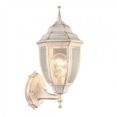 Светильник уличный Arte lamp A3151AL-1WG PEGASUSНастенные<br>Обеспечение качественного уличного освещения – важная задача для владельцев коттеджей. Компания «Светодом» предлагает современные светильники, которые порадуют Вас отличным исполнением. В нашем каталоге представлена продукция известных производителей, пользующихся популярностью благодаря высокому качеству выпускаемых товаров.   Уличный светильник Arte lamp A3151AL-1WG не просто обеспечит качественное освещение, но и станет украшением Вашего участка. Модель выполнена из современных материалов и имеет влагозащитный корпус, благодаря которому ей не страшны осадки.   Купить уличный светильник Arte lamp A3151AL-1WG, представленный в нашем каталоге, можно с помощью онлайн-формы для заказа. Чтобы задать имеющиеся вопросы, звоните нам по указанным телефонам.<br><br>Тип лампы: Накаливания / энергосбережения / светодиодная<br>Тип цоколя: E27<br>Цвет арматуры: белый<br>Количество ламп: 1<br>Размеры: H36xW16xL18<br>MAX мощность ламп, Вт: 60
