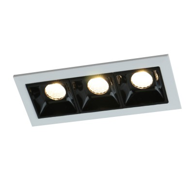 Купить Светильник Arte lamp A3153PL-3BK, ARTELamp, Италия