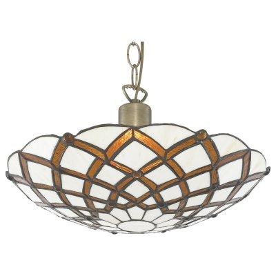 Светильник Arte lamp A3161SP-1AB ChessПодвесные<br>Компания «Светодом» предлагает широкий ассортимент люстр от известных производителей. Представленные в нашем каталоге товары выполнены из современных материалов и обладают отличным качеством. Благодаря широкому ассортименту Вы сможете найти у нас люстру под любой интерьер. Мы предлагаем как классические варианты, так и современные модели, отличающиеся лаконичностью и простотой форм. <br>Стильная люстра Arte lamp A3161SP-1AB станет украшением любого дома. Эта модель от известного производителя не оставит равнодушным ценителей красивых и оригинальных предметов интерьера. Люстра Arte lamp A3161SP-1AB обеспечит равномерное распределение света по всей комнате. При выборе обратите внимание на характеристики, позволяющие приобрести наиболее подходящую модель. <br>Купить понравившуюся люстру по доступной цене Вы можете в интернет-магазине «Светодом».<br><br>S освещ. до, м2: 4<br>Тип лампы: накаливания / энергосбережения / LED-светодиодная<br>Тип цоколя: E27<br>Количество ламп: 1<br>Ширина, мм: 340<br>MAX мощность ламп, Вт: 60<br>Диаметр, мм мм: 340<br>Длина цепи/провода, мм: 1000<br>Высота, мм: 110<br>Цвет арматуры: бронзовый