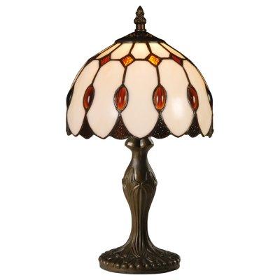 Настольная лампа тиффани Arte lamp A3163LT-1BG PerlaТиффани<br>Настольная лампа – это не просто источник дополнительного освещения, но и оригинальный элемент декора. Его можно установить в спальне, гостиной, кабинете и других комнатах. Интернет-магазин «Светодом» предлагает настольные лампы разных стилей по доступным ценам. Благодаря большому ассортименту Вы обязательно найдете в нашем каталоге именно ту модель, которую искали. <br> Настольная лампа Arte lamp A3163LT-1BG – прекрасный вариант для завершения интерьера. Ее можно включить одновременно с люстрой для более яркого освещения или без нее для создания уютной атмосферы, настраивающей на отдых. <br> Купить настольную лампу Arte lamp A3163LT-1BG Вы можете с помощью виртуальной «Корзины» или по контактным номерам, указанным на сайте.<br><br>S освещ. до, м2: 3<br>Тип лампы: накаливания / энергосбережения / LED-светодиодная<br>Тип цоколя: E27<br>Количество ламп: 1<br>Ширина, мм: 200<br>Диаметр, мм мм: 200<br>Высота, мм: 350<br>MAX мощность ламп, Вт: 40