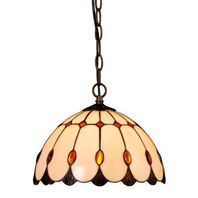 Светильник Arte lamp A3164SP-1BG PerlaПодвесные<br>Компания «Светодом» предлагает широкий ассортимент люстр от известных производителей. Представленные в нашем каталоге товары выполнены из современных материалов и обладают отличным качеством. Благодаря широкому ассортименту Вы сможете найти у нас люстру под любой интерьер. Мы предлагаем как классические варианты, так и современные модели, отличающиеся лаконичностью и простотой форм. <br>Стильная люстра Arte lamp A3164SP-1BG станет украшением любого дома. Эта модель от известного производителя не оставит равнодушным ценителей красивых и оригинальных предметов интерьера. Люстра Arte lamp A3164SP-1BG обеспечит равномерное распределение света по всей комнате. При выборе обратите внимание на характеристики, позволяющие приобрести наиболее подходящую модель. <br>Купить понравившуюся люстру по доступной цене Вы можете в интернет-магазине «Светодом».<br><br>Установка на натяжной потолок: Да<br>S освещ. до, м2: 7<br>Крепление: Крюк<br>Тип лампы: накаливания / энергосбережения / LED-светодиодная<br>Тип цоколя: E27<br>Количество ламп: 1<br>Ширина, мм: 300<br>MAX мощность ламп, Вт: 100<br>Диаметр, мм мм: 300<br>Длина цепи/провода, мм: 1000<br>Высота, мм: 180<br>Цвет арматуры: состаренный медный
