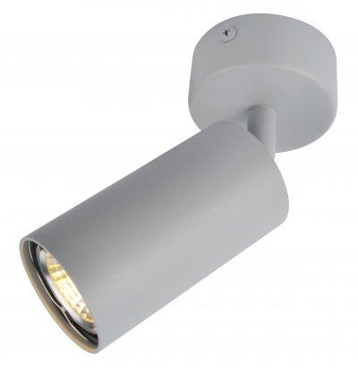Купить Светильник Arte Lamp A3216PL-1GY, ARTELamp, Италия