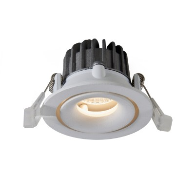 A3307PL-1WH Arte lamp СветильникКруглые<br><br><br>Цветовая t, К: 3000K<br>Тип цоколя: LED<br>Цвет арматуры: БЕЛЫЙ<br>Количество ламп: 1<br>Диаметр, мм мм: 80<br>Размеры: ?80<br>Диаметр врезного отверстия, мм: 6,5x6,5<br>Длина, мм: 80<br>Высота, мм: 50<br>MAX мощность ламп, Вт: 7W<br>Общая мощность, Вт: 7W